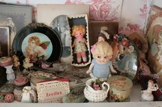 vintage treausres