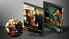 Parceiros De Jogo - Capa | VITRINE - Galeria De Capas - Designer Covers Custom…