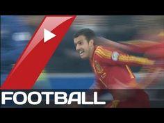 FOOTBALL -  Pedro Scores vital goal for Spain - http://lefootball.fr/pedro-scores-vital-goal-for-spain-2/