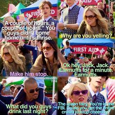 They're so adorable Criminal Minds Funny, Spencer Reid Criminal Minds, Criminal Minds Cast, Tv Show Quotes, Movie Quotes, Jennifer Jareau, Crimal Minds, Paget Brewster, Matthew Gray Gubler