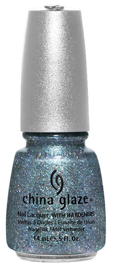 China Glaze in Liquid Crystal