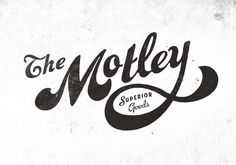 The Motley  by Neil Tasker