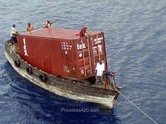 Container « Wagners NZ