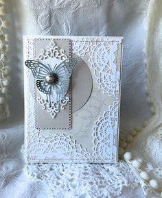 card butterfly butterflies   Blomsterbox