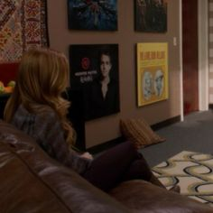Hunter was indirectly on an episode of Nashville-- I feel so happy about this for some reason!!!! XD