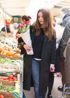 paris market jessamine bliss-bell stéphanie delapon garance dore photos