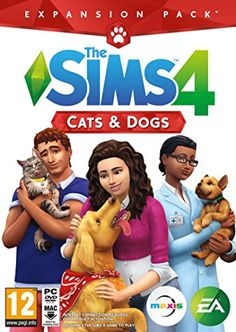 The Sims 4 Cats and Dogs (PC Download) Electronic Arts https://www.amazon.co.uk/dp/B0753HHGPV/ref=cm_sw_r_pi_dp_x_7b08zb94D5TP4