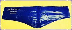 Blue Vinyl Cold Pack, Full Series