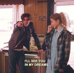 ᵕ Twin Peaks Tv Quotes, Movie Quotes, Twin Peaks Tv, Twin Peaks Quotes, Madchen Amick, Laura Palmer, Dana Ashbrook, Between Two Worlds, David Lynch
