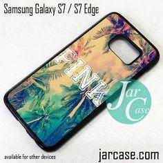 Victoria's Secret Pink Phone Case for Samsung Galaxy S7 & S7 Edge