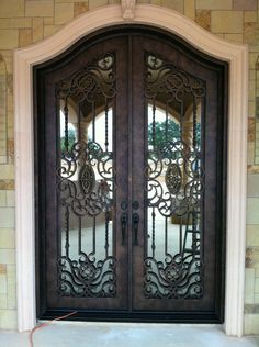 Double Doors | M2 Doors