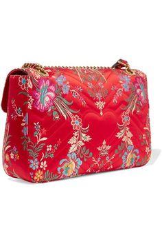 dde9c2217adf 28 best Gucci GG Marmont images   Gucci bags, Gucci handbags, Gucci ...