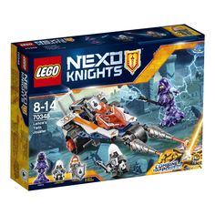 Lego Nexo Knights-AUTOCOLLANT Nº 96-Blue Ocean