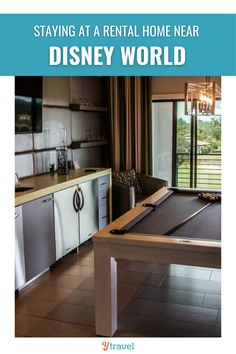 Heading to Disney World but looking for options outside of their resort? Check out our blog on this epic rental property near the park that can house up to 20 people. #DisneyWorld #OrlandoFlorida #VacationHome #RentalProperty #FamilyReunion #HiddenGems #RoadTripIdeas #USRoadTrips #FamilyTravel
