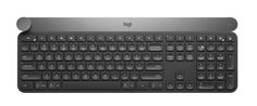 Logitech Craft keyboard has a 'smart' dial for creatives