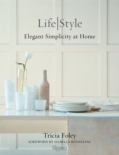 A style maven breaks down the art of living through home organization