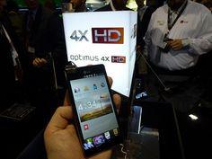 LG Optimus 4X HD     Viettel IDC | Co-location | Dedicated Server | Hosting | Domain | Vps | Email | Cloud Computing ...