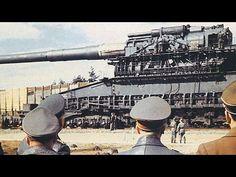 World's BIGGEST / MOST POWERFUL GUN Ever Built