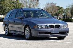 2003 BMW 5-Series 525i Wagon SPORT M Package - WorldTranssport Corp, Used Cars in Orlando, FL