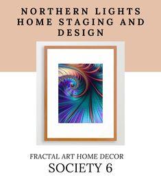 Global Style, Global Design, Fractal Art, Fractals, What Colors Mean, Ed Design, Design Color, Design Ideas, Purple Paint Colors