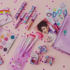 We are so excited to announce the winners of our YouTube #MyLittlePonyxColourpop Giveaway! 🦄🎉 (1) : Grand Prize Winner Julie Higginbotham (5) : Runner Up Casketcrewchic Marisol Vazquez Marissa Diazconti Iana White Mollyparnis