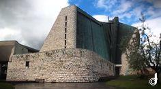 Giovanni Michelucci | The Highway's Church