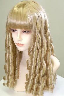 curl Redhead sausage