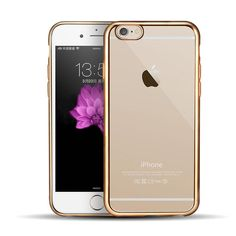 Plating Gilded iPhone Cases – uShopnow store