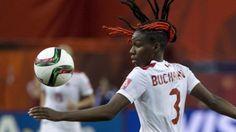 Canada's Kadeisha Buchanan named top NCAA soccer player