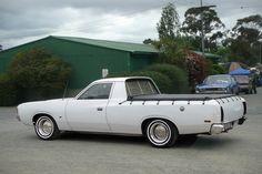 Chrysler Valiant Utility (Australia)