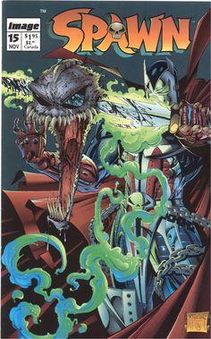 Comic Book Artist: Todd McFarlane   Abduzeedo   Graphic Design Inspiration and Photoshop Tutorials