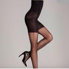 @olmaeriah143 this is your bundle xoxoxo Two pairs of spanx. Both size A SPANX Intimates & Sleepwear Shapewear