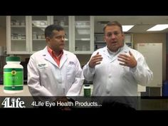 In the second installment of the eye health series, Senior Director of Research and Development Brent Vaughan, PhD, RD and Senior Director of Product Development Shane Lefler, MS talk about the support that BioEFA™ with CLA provides. Stay tuned for the next episode, which will cover the benefits of 4Life Transfer Factor Vista®.