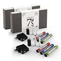 E Cigarettes by 7\'s Electronic Cigarettes