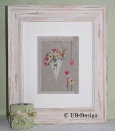 UB Design ~ Little Bag Full of Spring
