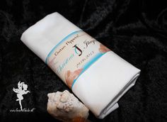wedding table maritime, napkin banderole #weddinginvitation #weddingpapeterie  #hochzeitseinladung #feenstaub