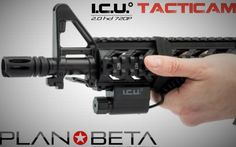 AST: Plan Beta ICU 2.0HD camera