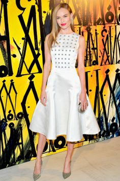 Kate Bosworth in Dior http://www.welt.de/icon/article124496720/Der-Look-des-Tages-Kate-Bosworth-in-Dior.html