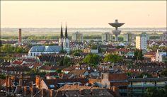 Szeged Great Plains, Homeland, Places Ive Been, Paris Skyline, Countries, Dolores Park, Places To Visit, Southern, Wanderlust