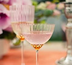 Ladylike Laws: How to Hold Your Drink Like a Lady