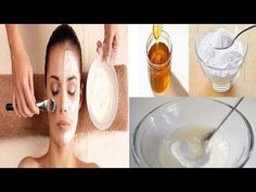 Baking soda gives this mask a number of amazing features. This mask exfoliates the skin, removes dead skin cells layer and cleans the skin properly. Also, this mask makes your skin softer, smoother… Baking Soda Mask, Baking Soda And Honey, Baking Soda Face Scrub, Honey Face Mask, Best Face Mask, Diy Face Mask, Honey Masks, Face Scrub Homemade, Tips Belleza