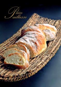 Svájci gyökérkenyér Ciabatta, Pork, Food And Drink, Bread, Meals, Baking, Recipe, Breads, January