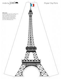 ELLAS SOLO QUIEREN DIVERTIRSE: PAPER CITY PARIS