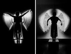 Ice Angel – Happy New 2014 to all MAI Followers!