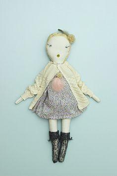 flora jess brown doll 6