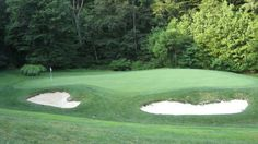 Paxton Hollow Country Club - Pa (public)