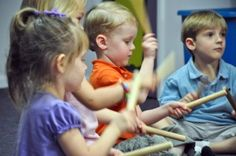 Study after study continues to show how music can support a young child's early literacy and language development. Find out about the latest one!