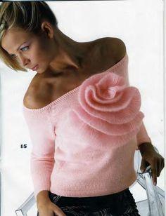 Женские кардиганы, жакеты, пуловеры | Записи в рубрике Женские кардига | Вязание из мохера | Postila