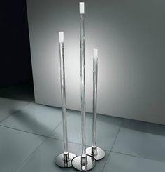 Reflex Lucciola floor lamp European Furniture, Modern Bedrooms, Contemporary Sectionals - IQ Matics