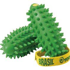 Togu® Brasil®  Die Togu Brasil sind neuartige Tiefenmuskeltrainier für Ihre Gesundheit und Figur. Gelenk schonend, handlich und vielseitig einsetzbar bieten Ihnen die Mini-Trainer eine Vielzahl an Übungen und noch mehr Spaß beim Training.